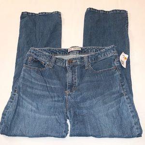 Lee Slender Secret Boot cur Jeans